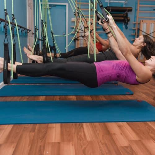 Pilates Mat Online Fitness