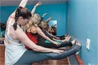 Barre + Pilates Reformer