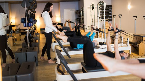 Group-Reformer-Classes