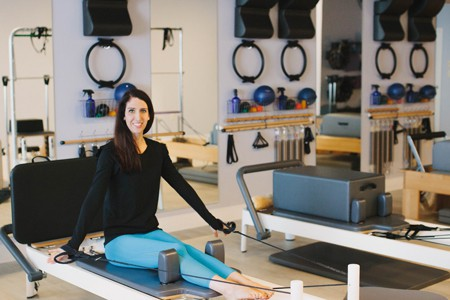 Introduction to the Pilates Apparatus