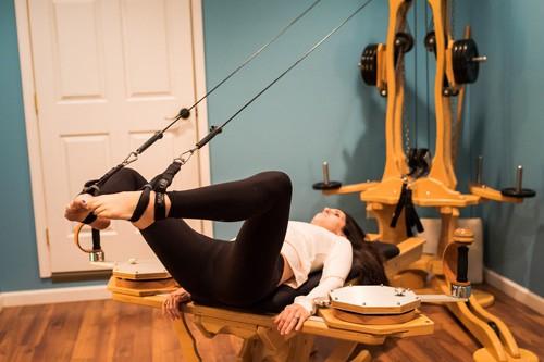 exercise-modality