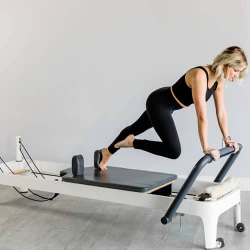 Strength Training For Stability and Mobility