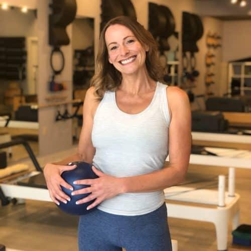 Pure Movement Pilates Apprentice