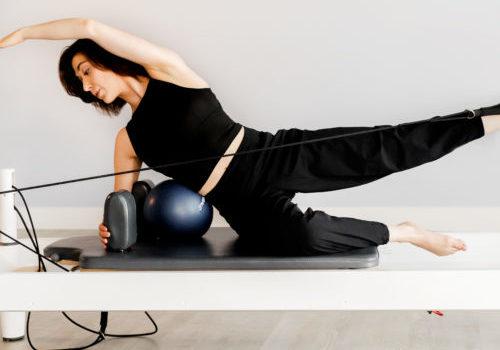Principles Pilates Mind Body Spirit