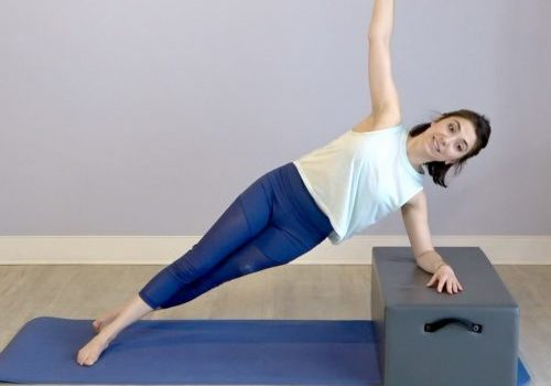 Pilates Supports Healthy Aging