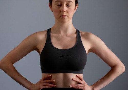 Pilates Principle Breathwork